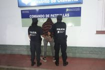 Quiso robar en un departamento y lo detuvo la policía