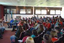 La FIO emitió su informe anual sobre relevamiento vocacional a más de 1200 jóvenes.