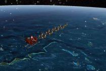 Navidad en el mundo EN VIVO: Sigue el recorrido de Papá Noel entregando regalos en todo el planeta