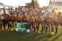 Fútbol Amateurs: Villa Floresta grito campeon en los Play Off