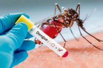 Son 152 los casos de dengue y ya se habla de brote en varios municipios