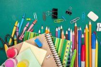 Volver a clases: ¿Cuánto hay que invertir para tener la canasta básica de útiles?