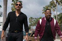 'Dos policías rebeldes 3' ('Bad Boys 3') llega a Cine París