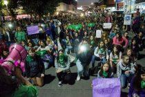 """""""La lucha colectiva es el único camino para poder conquistar nuevos derechos"""""""