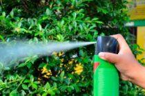 Anmat retiró preventivamente del mercado insecticidas de Fuyi y Raid