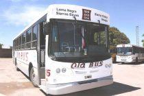 Realizaron inspecciones a la empresa de transporte público interurbano de pasajeros