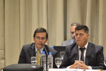 Destituyeron al Juez Claudio García