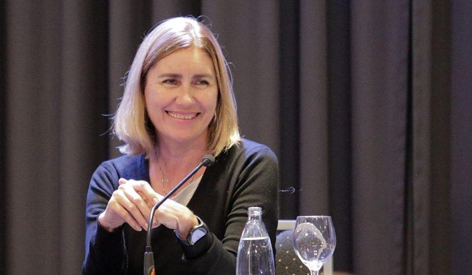Liliana Schwindt sobre el impuesto