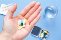 Prohíben medicamentos que contienen dosis fijas de dos drogas determinadas
