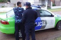 En un allanamiento aprehendieron a tres personas y secuestraron marihuana