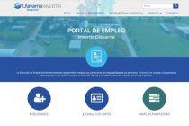 Portal Empleo: nuevo espacio para cargar el Currículum Vitae