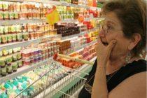 Los jubilados que cobran la mínima tendrán reintegros en compras con débito