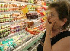 Precios calientes: la inflación de enero fue del 4% y se revierte la caída interanual