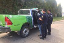 Trasladaron a Tapalqué al hombre que robó en una vivienda y maniató a un menor
