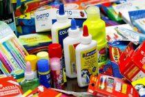 El Gobierno lanzará la canasta de útiles escolares