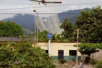 El gobierno provincial le puso freno a fumigaciones