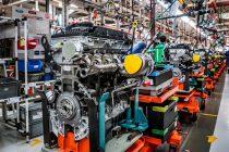 La industria creció 3,4% en septiembre y quebró ocho meses de caídas consecutivas