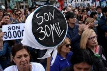 Abuelas de Plaza de Mayo y Organismos de DDHH suspenden la marcha del 24 de Marzo