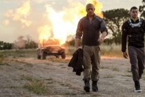 Bloodshot junto a Vin Diesel llega a las salas de Cine París