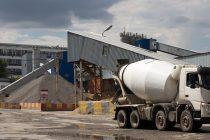Los despachos de cemento cayeron 25% y esperan una baja de 10,5% en el año