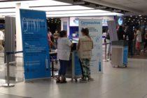«Licencia excepcional» para trabajadores que regresen de zonas con coronavirus