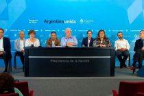 Comité de expertos le recomendó a Alberto Fernández extender la cuarentena para «cuidar a la población»
