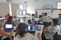 Curso de Edición Multimedial en el Club Social de Innovación