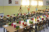 Servicio Alimentario escolar: se duplicó el presupuesto para comedores
