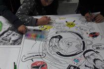 El Museo Dámaso Arce ofrece varias propuestas de talleres en vinculación con el arte