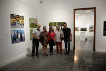 Quedó inaugurada la muestra #73 de ARGRA y reporteros gráficos