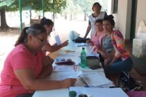 La máxima y la escuela de educación de adultos 702 convocan a participar de un nuevo proyecto