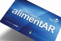 La tarjeta Alimentar se entregará por Correo Argentino previa validación de datos por internet
