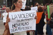 «Barbijo rojo»: el código para las víctimas de violencia de género