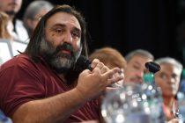 Baradel «esto viene a terminar con la persecución que Vidal había efectuado contra los docentes por defender derechos» por
