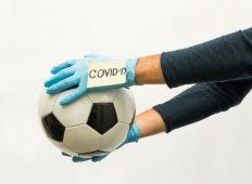 Colonias y Cerros : Suspension de toda actividad deportiva