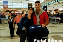 Dos Olavarrienses Varados en Cuba a la espera de ser repatriados