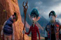 """""""Unidos"""", la nueva apuesta de Pixar llega a Cine París"""
