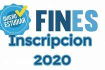 Suman al Plan FinEs en el Programa Provincial de Incorporación Especial de Docentes