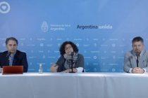 Confirman una nueva muerte y ya son 44 las víctimas por coronavirus en Argentina