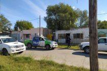 Realizaron 4 allanamientos en el marco del robo al Country Sauveterre