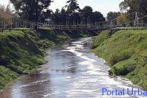 Se registraron 140 milímetros de lluvia en Olavarría