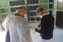 Intensifican los controles sanitarios en la Unidad 38
