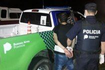 Lo infraccionaron e insultó y amenazó a la policía