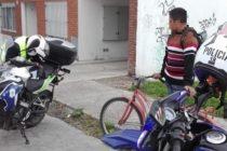 La violación de la cuarentena sigue sumando demorados