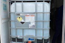 Empresario tucumano donó 800 litros de alcohol en gel al Hospital Municipal