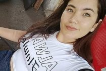 Este jueves cumpliría 20 años Valentina Gallina: «es un día extraño y la cuarentena nos hace extrañarla y extrañarnos»