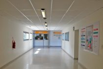 Informe Sanitario: se registraron 2 casos positivos y 20 descartados