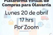 Presentarán una plataforma virtual de compras
