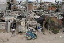 Según la UCA, la pobreza ya ronda el 45% debido a la pandemia