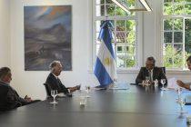 La Cámara Argentina de Comercio y Servicios le pidió a Alberto Fernández un «aislamiento selectivo» para reactivar al sector